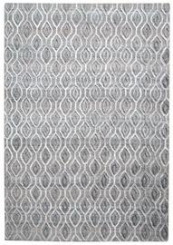 Paklājs Home4you Medina-35 Gray, 200x140 cm