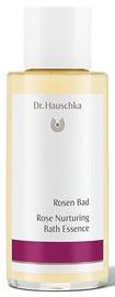 Dr.Hauschka Rose Nurturing Bath Essence 100ml