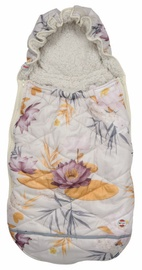 Lodger Mini Bunker Polyester Print Lotus
