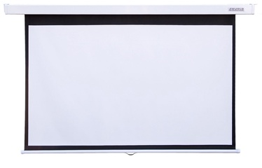 Projektoriaus ekranas 4World Wall Projector Screen 265x149
