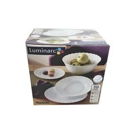 Servizas Luminarc Trianon 00144, 19 dalių