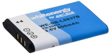 Whitenergy Analog Samsung Foto Camera Battery 800mAh Li-Ion 3.6V