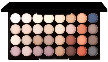 Makeup Revolution London Ultra 32 Shade Eyeshadow Palette 20g Flawless Matte 2