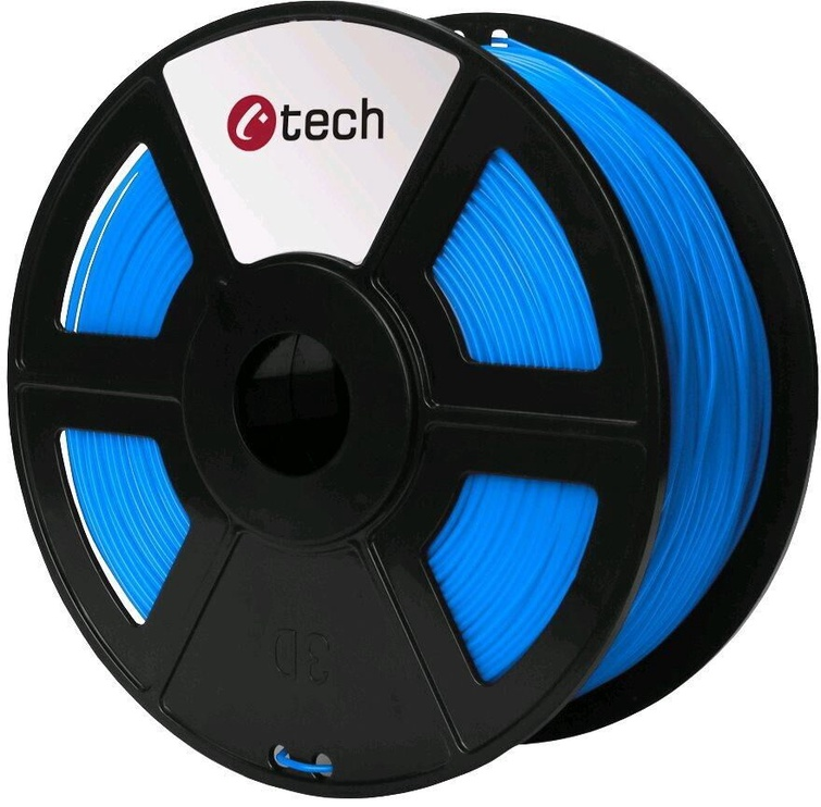 C-Tech PLA Filament 1.75mm Blue