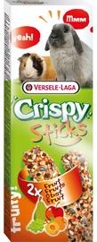 Versele-Laga Crispy Sticks Rabbits-Guinea Pigs Fruit 110g