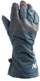 Millet Atna Peak Dryedge Gloves Blue/Gray XL