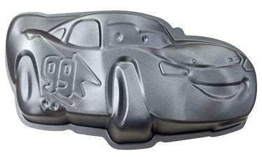 Peterhof Baking Form Car 19x34cm