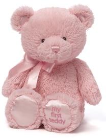 Gund My First Teddy Pink 45cm