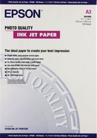 Epson Ultra Smoth Coated Paper A3 297 x 420mm