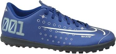 Nike Mercurial Vapor 13 Club MDS TF CJ1305 401 Blue 44.5