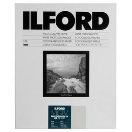 Ilord Multigrade IV Photographic Paper 44M Pearl 10.5x14.8cm 100pcs