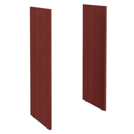 Skyland Dex DS 070 Reception Side Walls 40x120x2.5cm Burgundy
