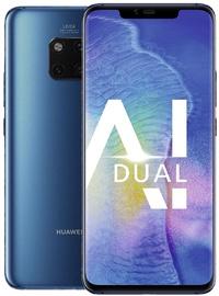 Mobilusis telefonas Huawei Mate 20 Pro Midnight Blue, 128 GB