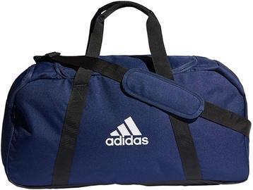 Adidas Tiro Primegreen Duffel Bag M GH7267 Navy Blue