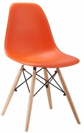 Avanti Enzo Spam Chair Orange