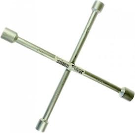Bottari Silver Cross Key
