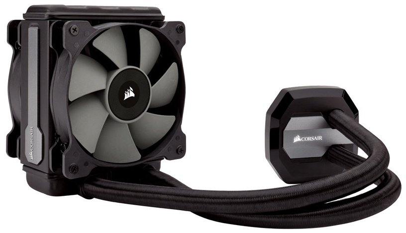 Corsair Hydro Series™ H80i v2 CW-9060024-WW