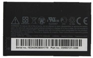 Батарейка HTC, Li-ion, 1350 мАч
