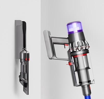 Пылесосы - швабры Dyson V11 Absolute Extra, 3600 мАч