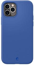 Spigen Cyrill Back Case For Apple iPhone 12/12 Pro Blue