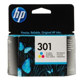 HP NO 301 Tri-Colour