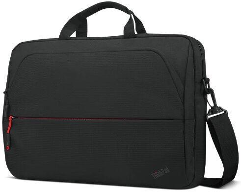 Сумка с ремнем Lenovo ThinkPad Essential 4X41C12469, черный, 16″