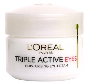 L´Oreal Paris Triple Active Eye Cream 15ml