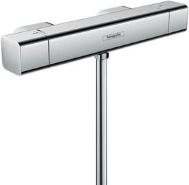 Hansgrohe Ecostat E Shower Thermostat Chrome