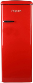 Frigelux Fridge RF218RRA Red