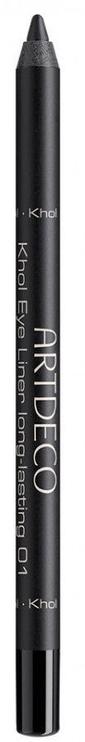 Artdeco Khol Eye Liner Long Lasting 1.2g