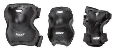Roces Super Pack 301275 Black L