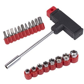 Kreator Screwdriver T-type 21pcs
