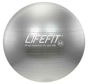 Nesprogstantis gimnastikos kamuolys lifefit 85 cm