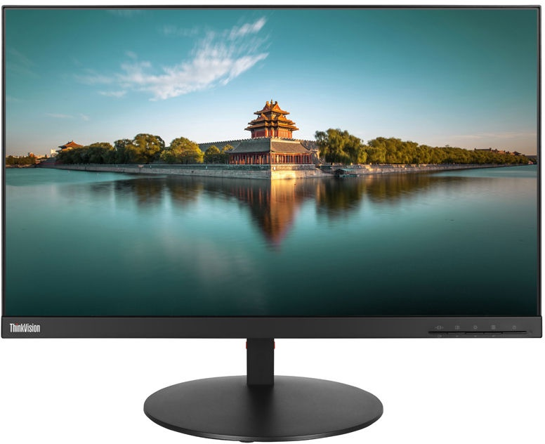Monitorius Lenovo ThinkVision P27Q