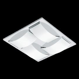 Lubinis šviestuvas Eglo Wasao 94468, 4x5.4W, LED integruota