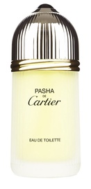 Cartier Pasha 100ml EDT