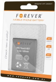 Forever Battery HTC HD7/Wildfire S/Explorer A310 Li-Ion 1250 mAh Analog