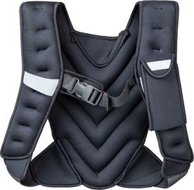 inSPORTline Klaper Weighted Vest 5kg Black