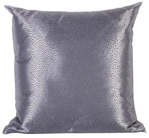 Home4you Deluxe Pillow 50x50cm Silver