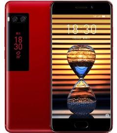 Mobilusis telefonas Meizu Pro 7 Red, 64 GB