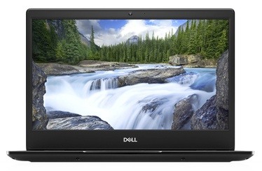 Dell Latitude 3400 Black N013L340014EMEA PL