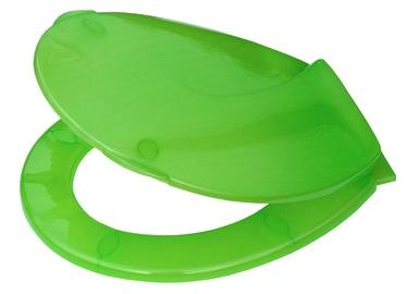Karo Plast Toilet Seat UNI Green