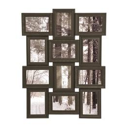 Nuotraukų rėmelių koliažas, 70 x 54 cm