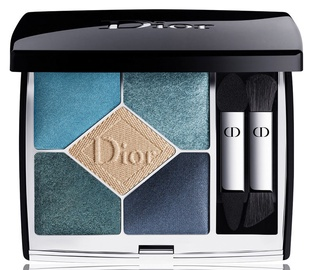 Christian Dior 5 Couleurs Couture Eyeshadow Palette 279