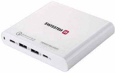 Swissten Travel Charger for Notebooks