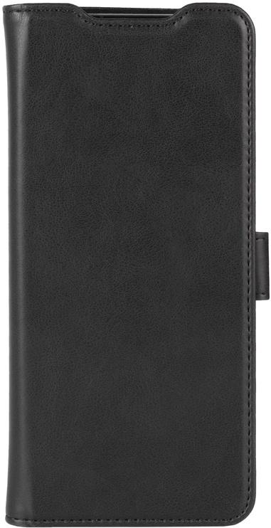 Krusell Essentials Wallet Case For Samsung Galaxy S20 Ultra Black