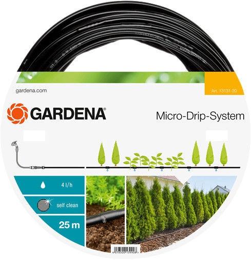 Gardena Above Ground Drip Irrigation Line 1/2'' 13mm