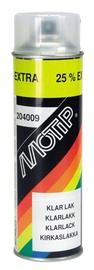 Лак Motip, 0.500 л