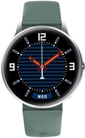 Умные часы Imilab KW66, зеленый