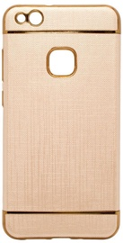 Mocco Exclusive Crown Back Case For Samsung Galaxy A5 A520 Gold